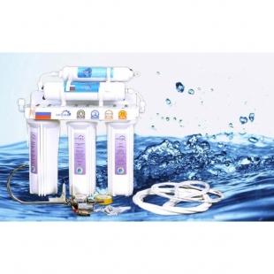 Máy lọc nước NANO GEYSER GS-GK6